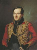 В 2014 году - 200 лет со дня рождения М.Ю. Лермонтова