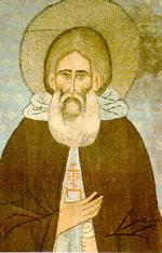 700 лет со дня рождения Сергия Радонежского