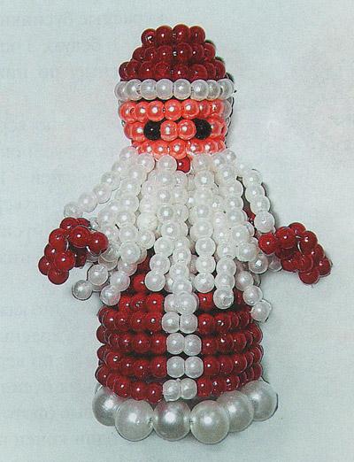 Рождественская звезда на елку своими руками