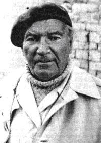 Белецкий Василий Дмитриевич