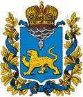 Герб Псковской губернии 1856 года