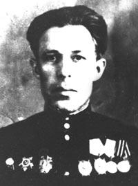 Глушков Андрей Игнатьевич