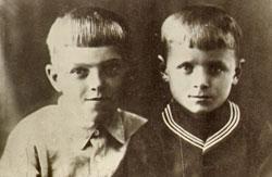 Братья Молотковы