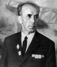 Шестак Константин Андреевич