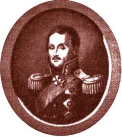 Давыдов денис васильевич — википедия