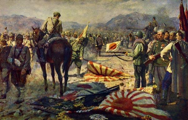 2 сентября окончание 2 мировой войны 93