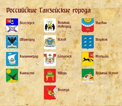 Знаки и символы